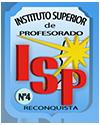 Instituto Superior de Profesorado Nº 4 Reconquista
